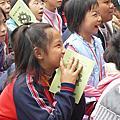學童關懷計畫-擁抱陽光88營