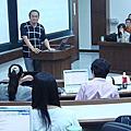 991025專題演講--黃銘傑教授:預防法學概念與法律遵守機制之建構
