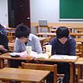 99學年度下學期4/7電影例會-再見列寧