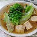 台北石牌 - 上味相素食
