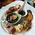 宜蘭礁溪 - 老爺酒店雲天自助餐廳