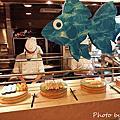 宜蘭礁溪 - 長榮鳳凰酒店桂冠自助餐廳(中餐)