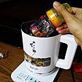 溫奶好物-歌林不鏽鋼多用途美食調理壺PK-R1001