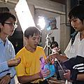 100學年度  制服日尋寶遊戲(2011/10/26)