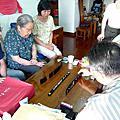 20110928教師節去看華老師與周老師(李克達提供)