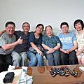 20110928教師節探望周老師,華老師(趙志華提供)