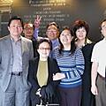 20090427與周老師聚餐新店家樂福7樓(李克達提供/製作)