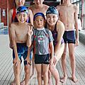 2013泳健小子夏令營(第二週)