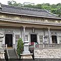 中和圓通禪寺
