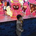 參觀2013台北燈節