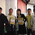 1201王道一李鳳玉老師留學經驗訪談