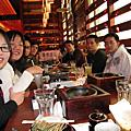 080216 ED和民日式料理聚餐