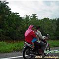 2011.04.09 TanjungManis 小旅行