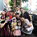 2012/10/27 天母搞甚麼鬼4(萬聖節)