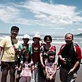 2014/07/24-26 南台灣隨興之旅