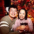 2008年聖誕香港行