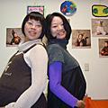 兩個孕婦~