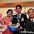 20121230 Wedding