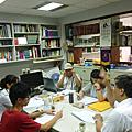 2013人權教師進階工作坊