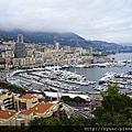摩納哥Monaco