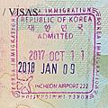 韓國.首爾