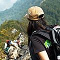 2007台灣的山