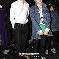 130325 Seoul Fashion Week-蹦蹦