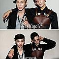 130326 Seoul Fashion Week  Dominic's Way-Key