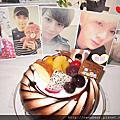 130718【生日門板】0718 Happy Birthday To Taemin ♥