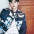 SHINee magazine