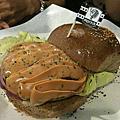 西門 BRICK'S 漢堡