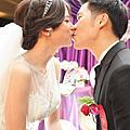 ★ 婚禮記錄 ★ 信維。雅婷 結婚記錄 / 晶華酒店