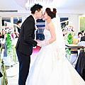 ★ 婚禮記錄 ★ 建鋒。琳儀 結婚記錄 /青青時尚花園