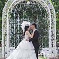 ★ 婚禮記錄 ★ 祐爭。玉君 結婚記錄 /中僑花園飯店