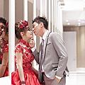 ★ 婚禮紀錄 ★逸嵐。曉雯 結婚記錄 /福朋喜來豋&晶宴會館