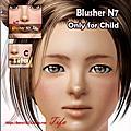[Tifa]Eyeliner_Eyeshadow_Blusher