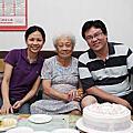 20110717奶奶94歲生日