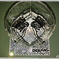 1020511  水鑽陶瓷吸水杯墊    手作