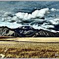 1050608-19 祕魯  鹽田 那斯卡線  安地斯山公路