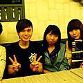 20111101‧BURGERY CAFÉ 法式漢堡餐廳‧