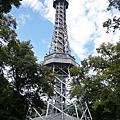 090725_2 捷克布拉格佩特辛公園