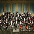 950815上海愛樂交響樂團首次來台巡迴演出(台北、台中、高雄)