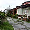 宜蘭●員山-香料廚房~下午茶吃到飽~!!