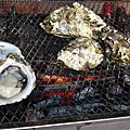 澎湖●郭家賜福-從澎湖過鹹水來的新鮮肥美大牡蠣~!!中秋烤肉的加分食材!!
