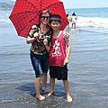 全家出遊2013暑假