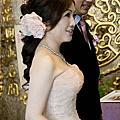 新娘秘書作品-明君老師