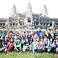 2012 奧美公關員工旅遊