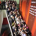 2014.01.27 新任奧美公關亞太區總裁暨執行長Scott Kronick訪台