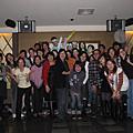 2009年聖誕KTV狂歡夜
