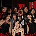 2010奧美公關尾牙奢華宴